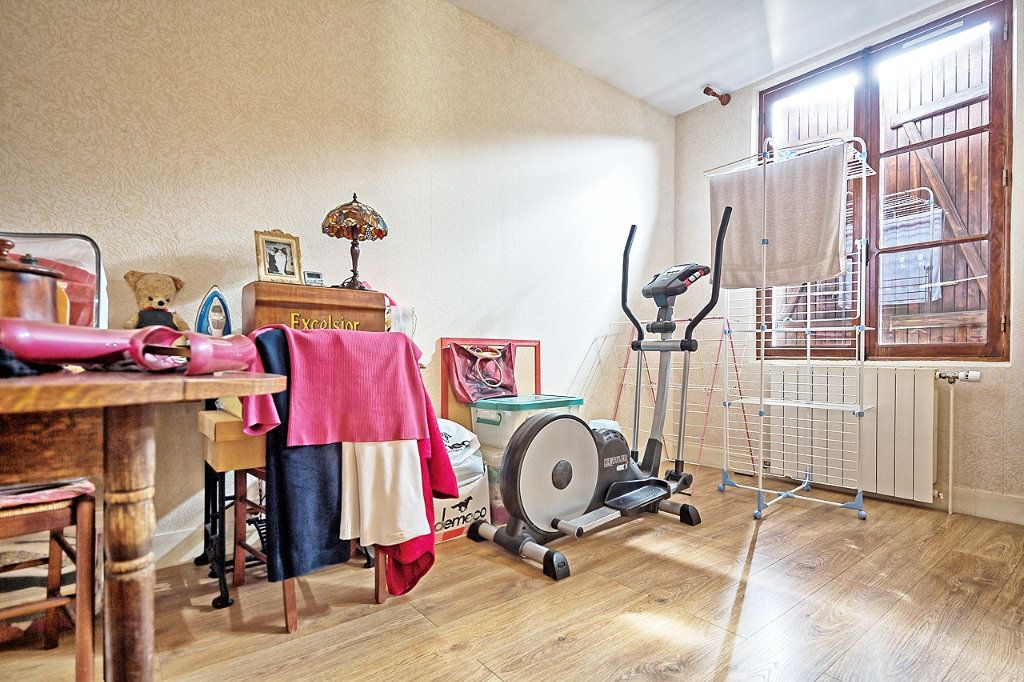 Maison à vendre 6 135m2 à Estrées-Saint-Denis vignette-8
