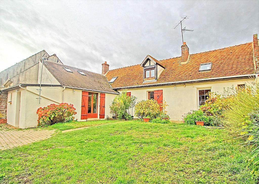 Maison à vendre 6 125m2 à Estrées-Saint-Denis vignette-2