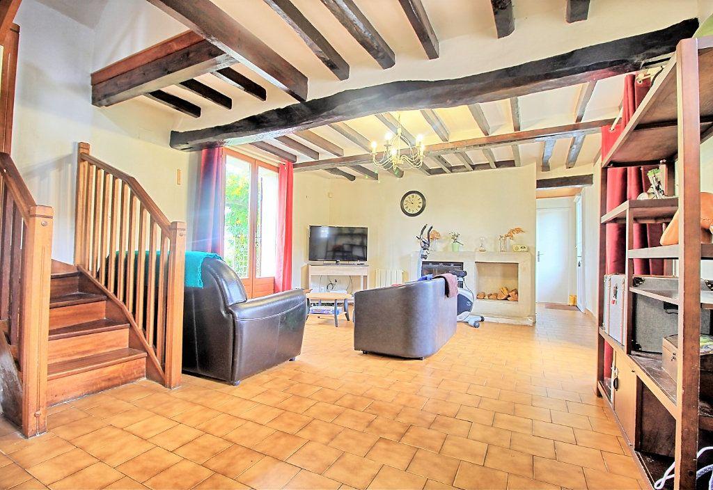 Maison à vendre 6 125m2 à Estrées-Saint-Denis vignette-4