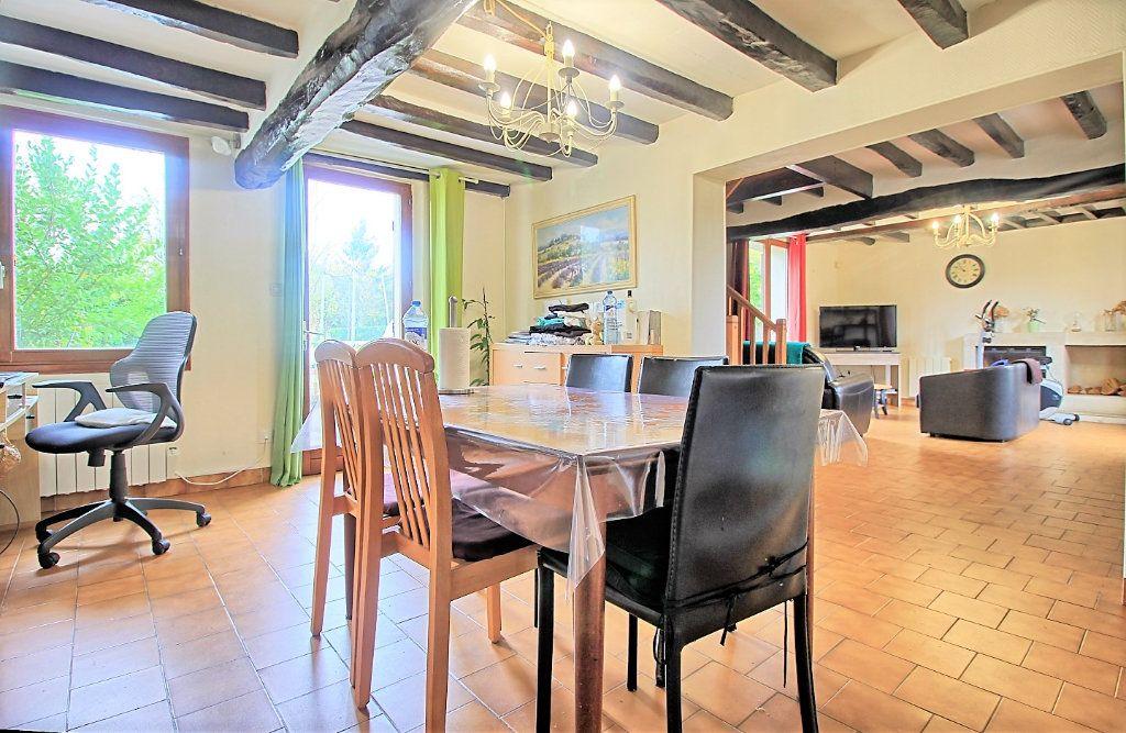 Maison à vendre 6 125m2 à Estrées-Saint-Denis vignette-6