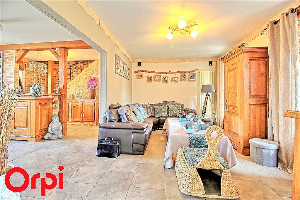 Maison à vendre 7 150m2 à Estrées-Saint-Denis vignette-3