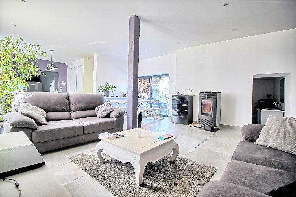 Maison à vendre 5 155m2 à Estrées-Saint-Denis vignette-4