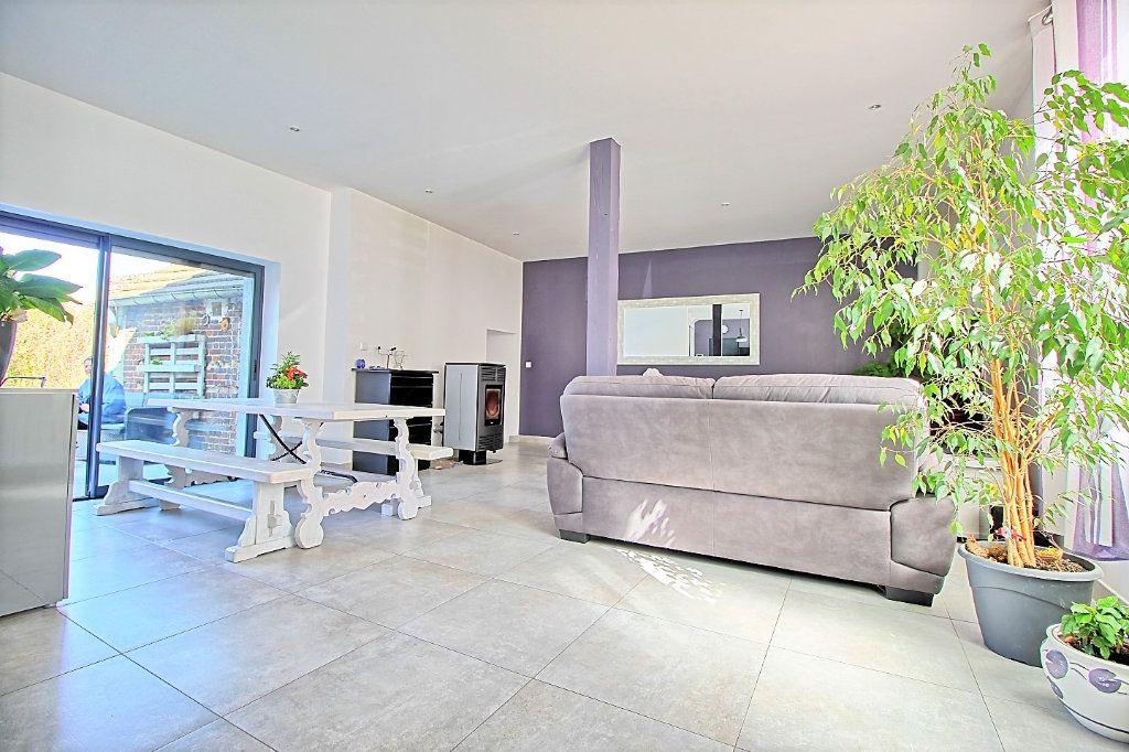 Maison à vendre 5 155m2 à Estrées-Saint-Denis vignette-5