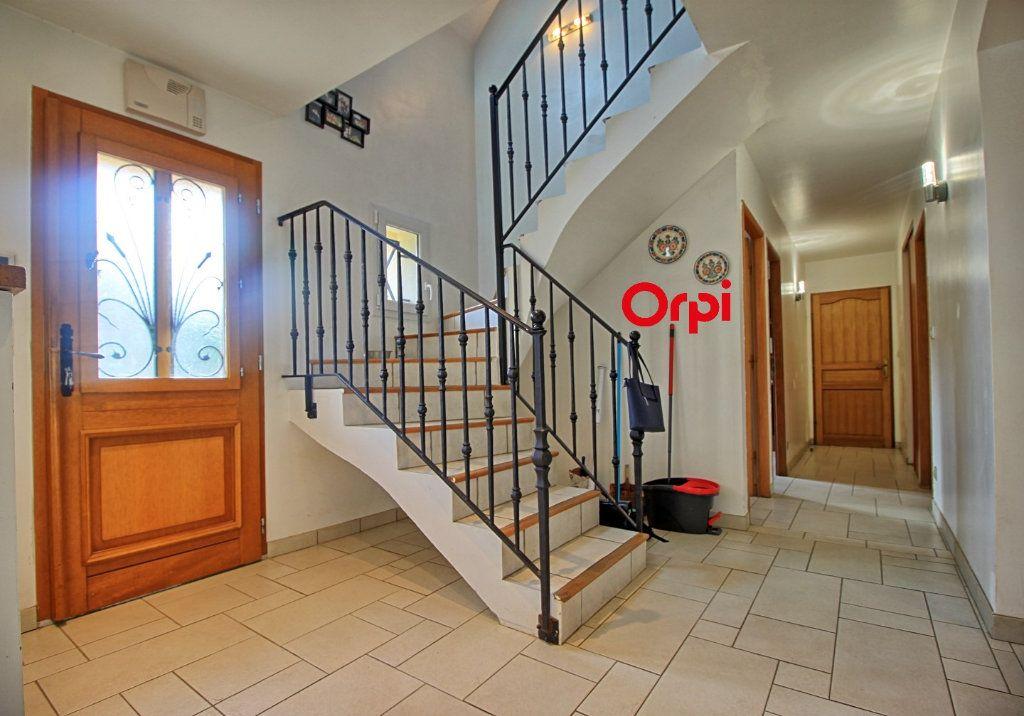 Maison à vendre 8 211m2 à Estrées-Saint-Denis vignette-3