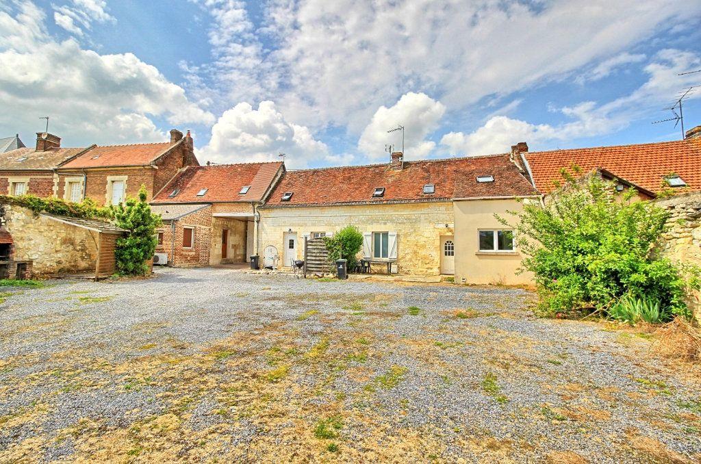Maison à vendre 10 120m2 à Estrées-Saint-Denis vignette-3