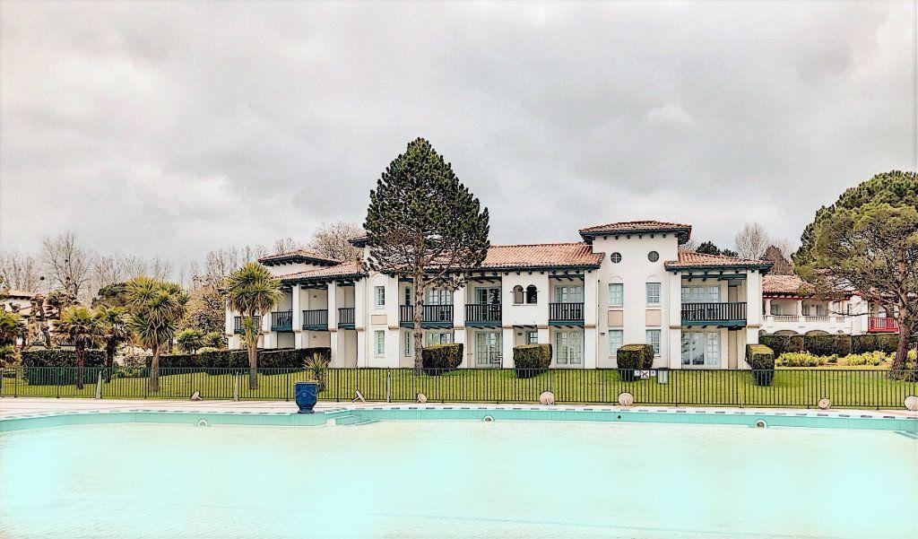 Appartement à vendre 2 30m2 à Urrugne vignette-2