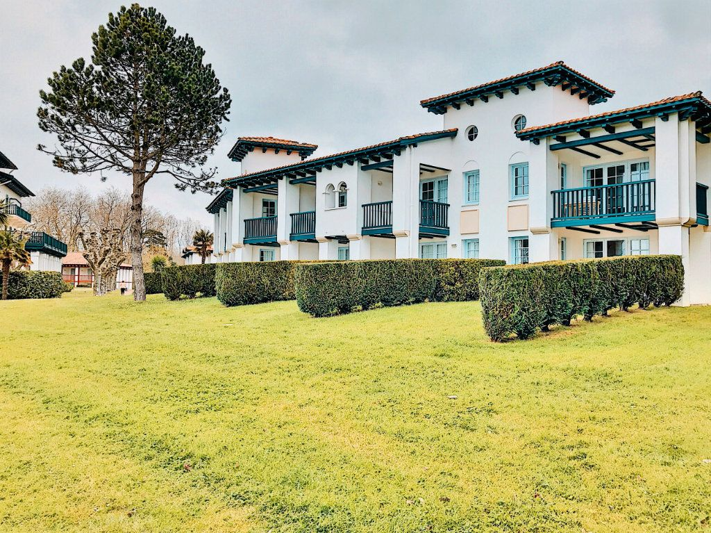 Appartement à vendre 2 30m2 à Urrugne vignette-3