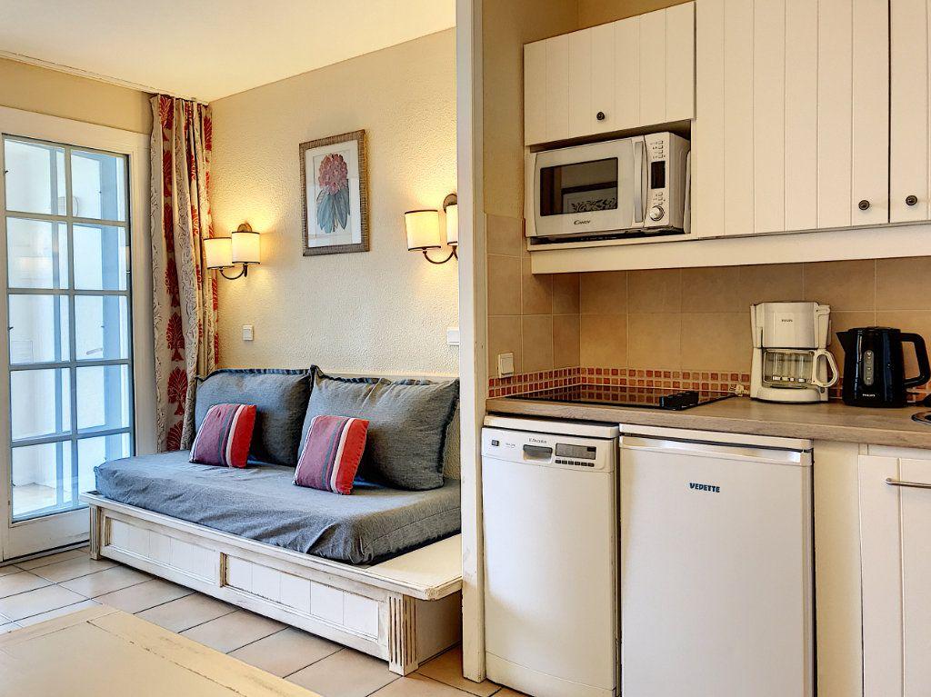 Appartement à vendre 2 30m2 à Urrugne vignette-4
