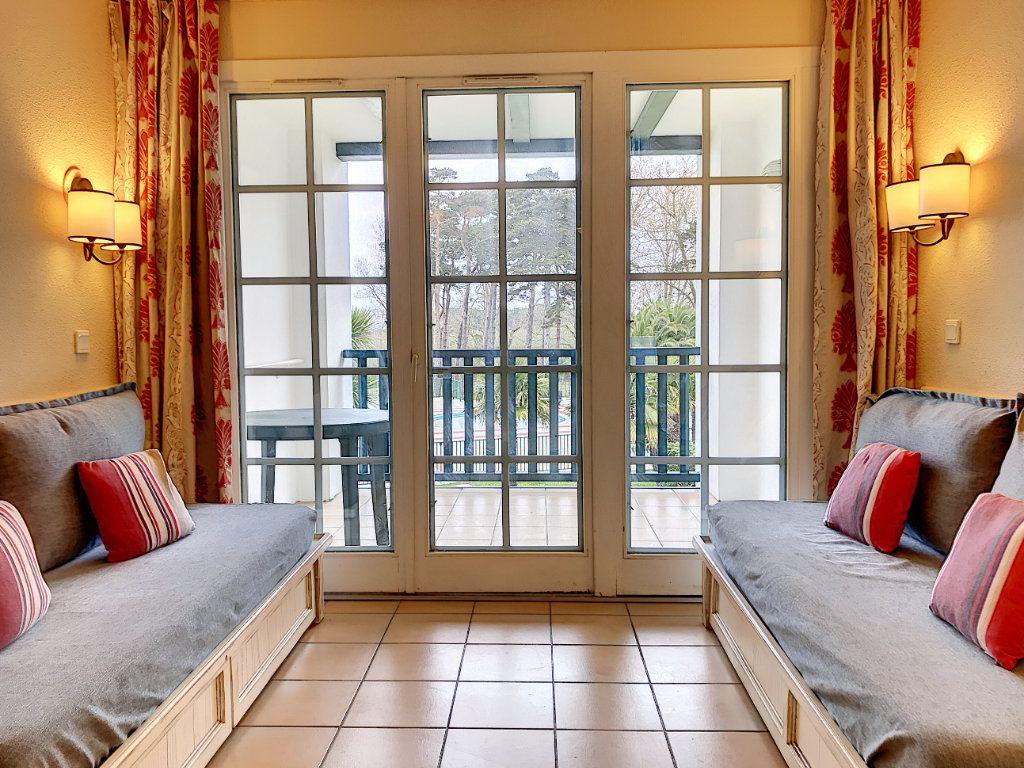 Appartement à vendre 2 30m2 à Urrugne vignette-5