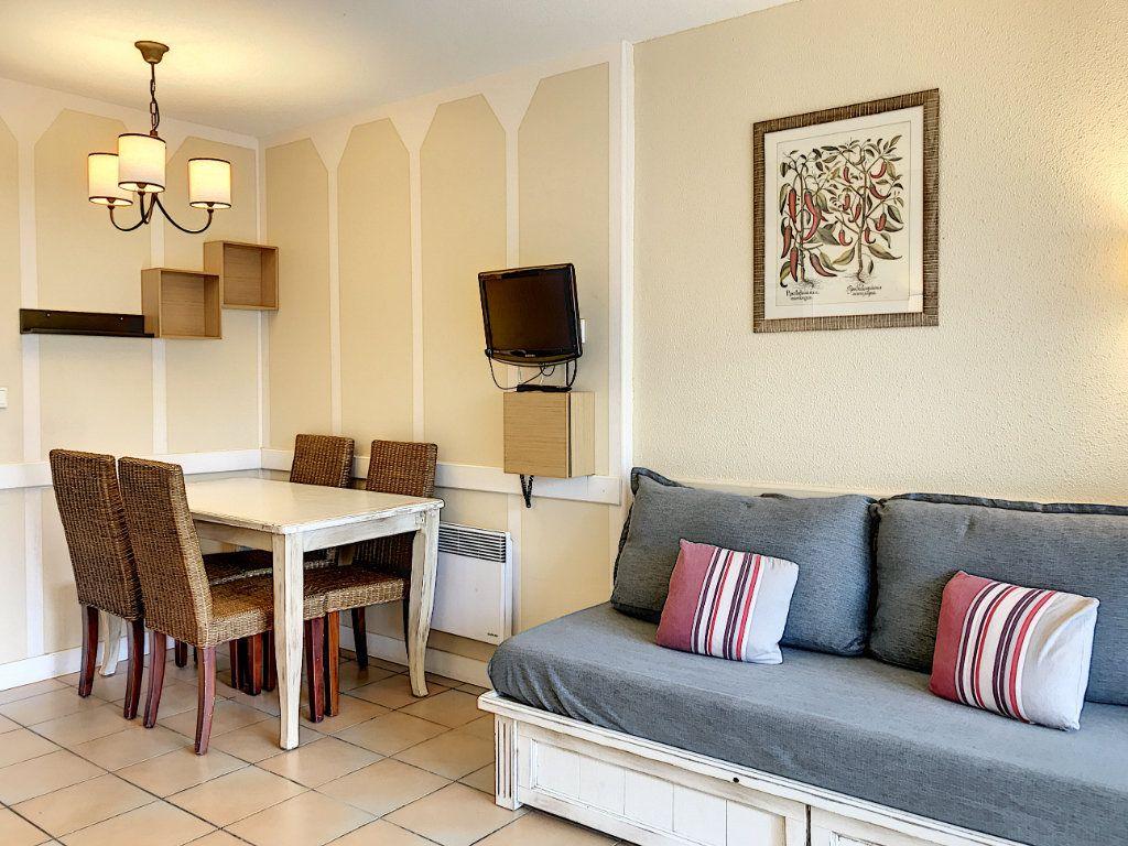 Appartement à vendre 2 30m2 à Urrugne vignette-6