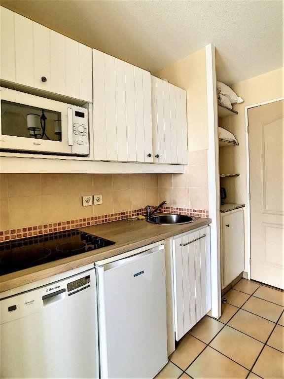 Appartement à vendre 2 30m2 à Urrugne vignette-7
