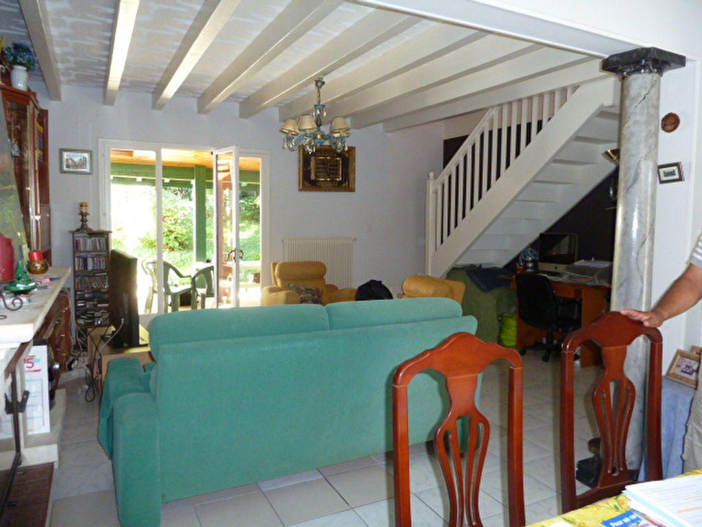 Maison à vendre 4 93m2 à Saint-Jean-de-Luz vignette-3
