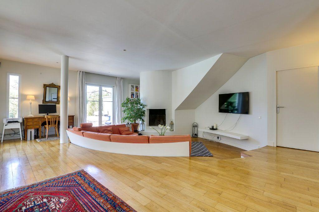 Maison à vendre 7 215m2 à Urrugne vignette-3