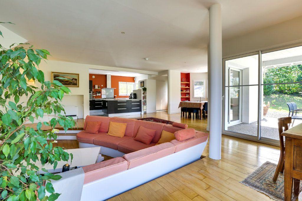 Maison à vendre 7 215m2 à Urrugne vignette-4
