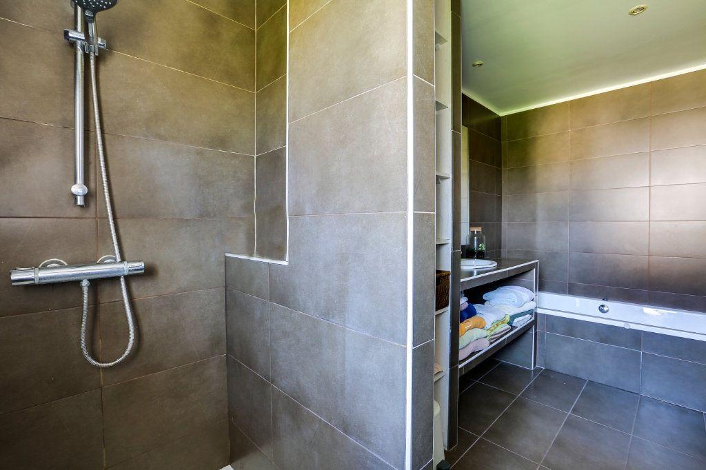 Maison à vendre 7 215m2 à Urrugne vignette-9