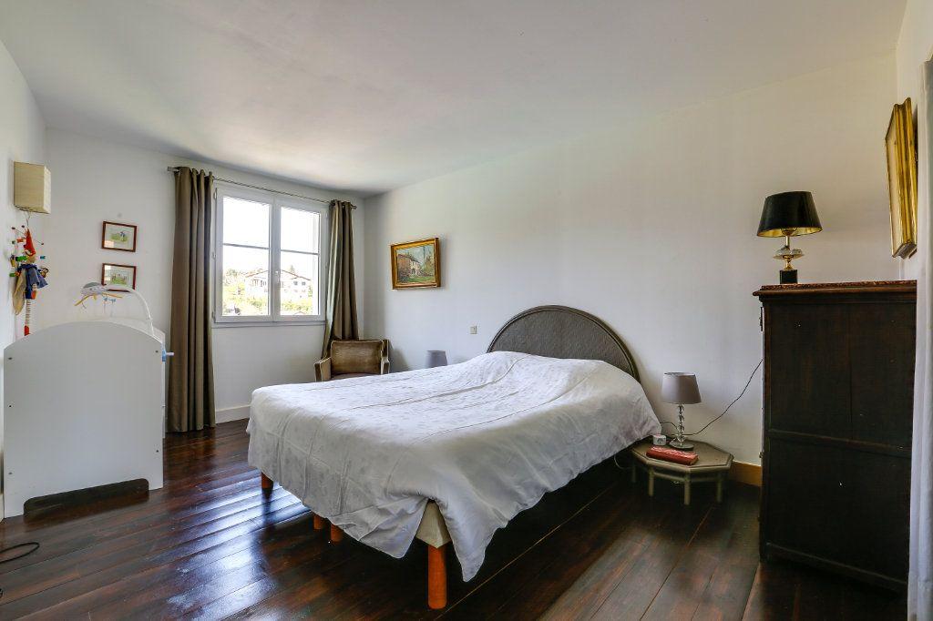 Maison à vendre 7 215m2 à Urrugne vignette-10