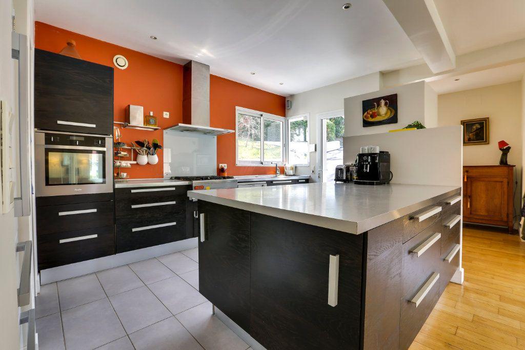 Maison à vendre 7 215m2 à Urrugne vignette-12