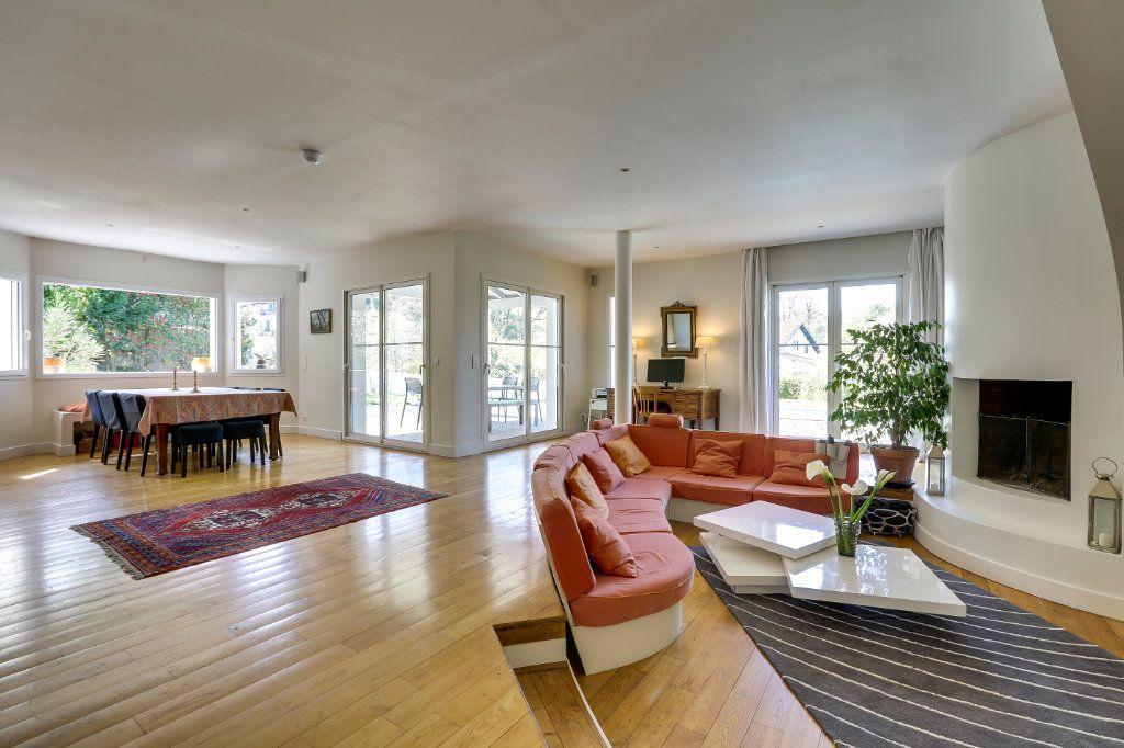 Maison à vendre 7 215m2 à Urrugne vignette-13