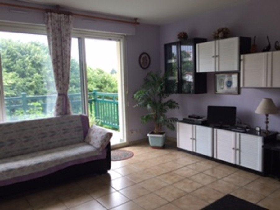Appartement à vendre 2 40m2 à Hendaye vignette-2