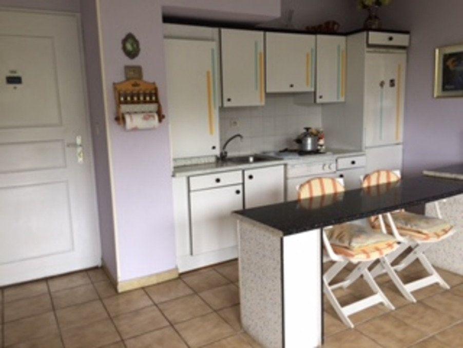 Appartement à vendre 2 40m2 à Hendaye vignette-3