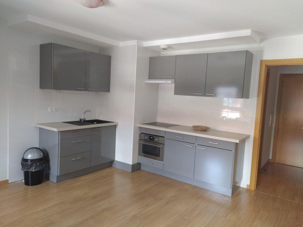 Appartement à vendre 2 40m2 à Hendaye vignette-1