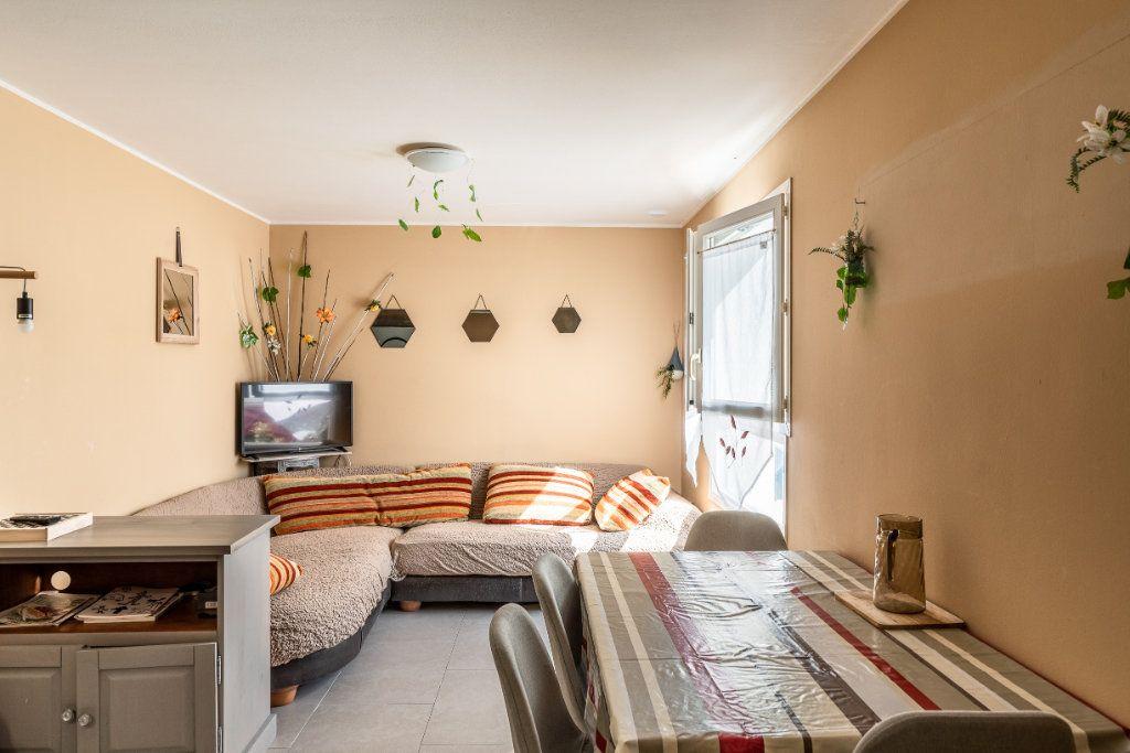 Appartement à vendre 3 52m2 à Hendaye vignette-3