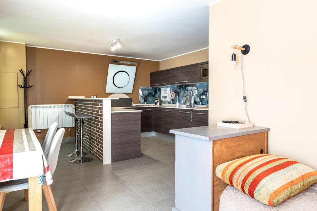 Appartement à vendre 3 52m2 à Hendaye vignette-4