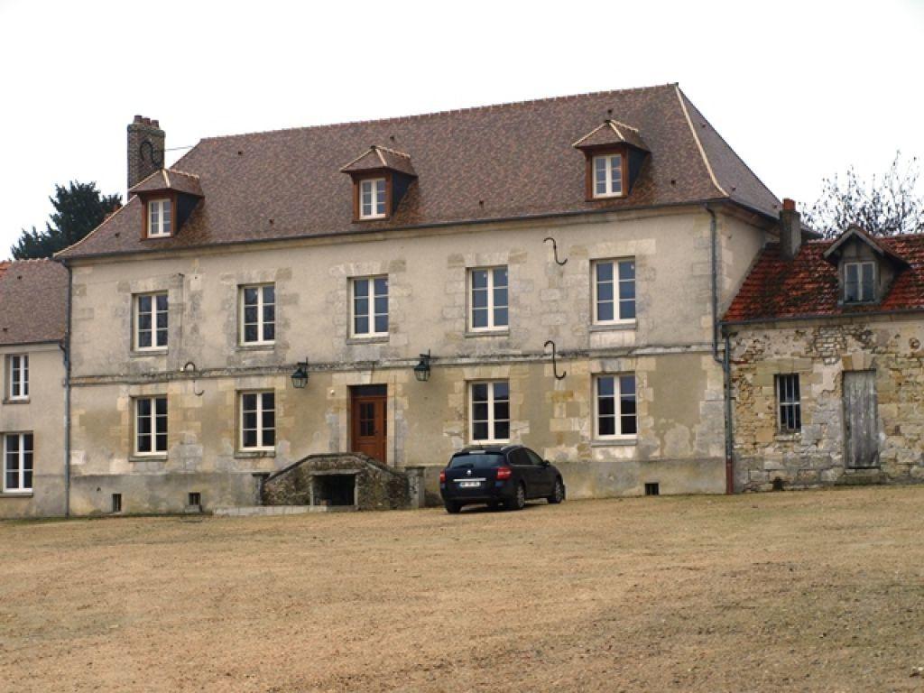 Appartement à louer 2 42.15m2 à Neuilly-en-Vexin vignette-1