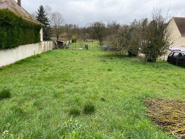 Terrain à vendre 0 480m2 à Amenucourt vignette-1