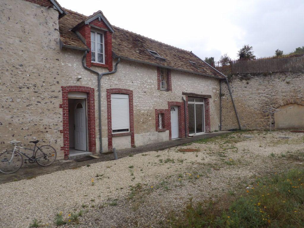 Appartement à louer 1 12.8m2 à Château-sur-Epte vignette-1