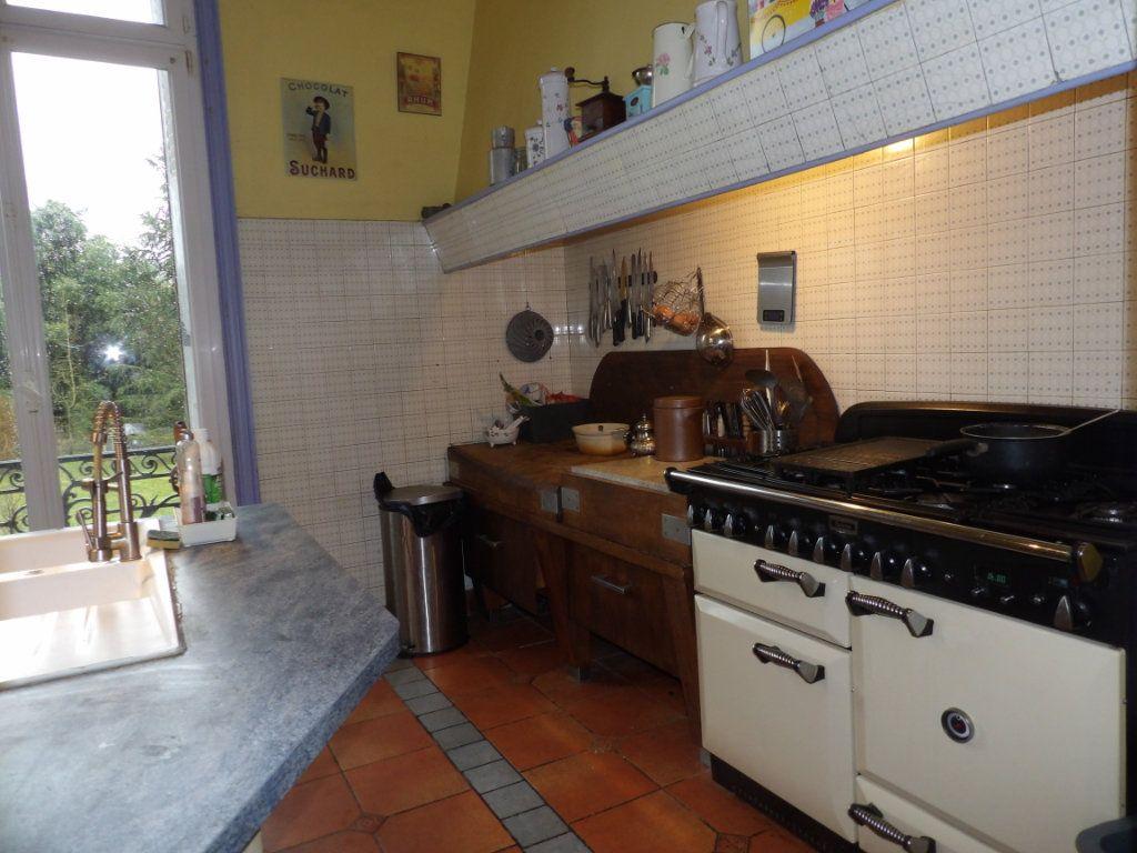 Maison à vendre 11 300m2 à Château-sur-Epte vignette-8