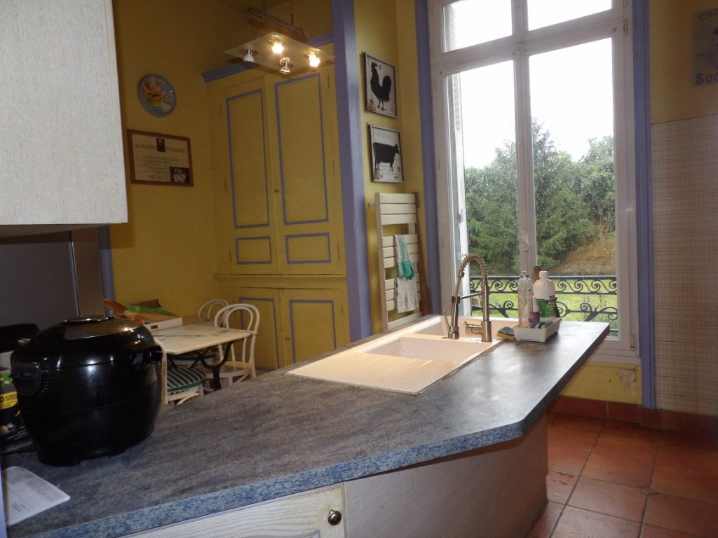 Maison à vendre 11 300m2 à Château-sur-Epte vignette-9