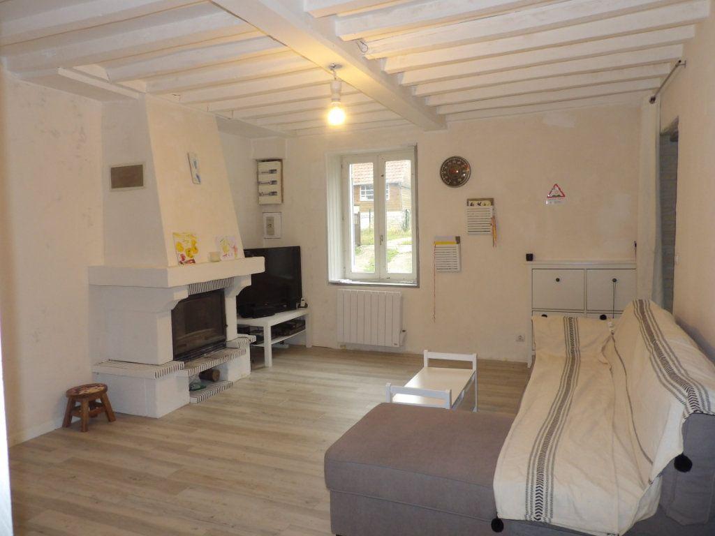 Maison à vendre 4 100m2 à Château-sur-Epte vignette-2