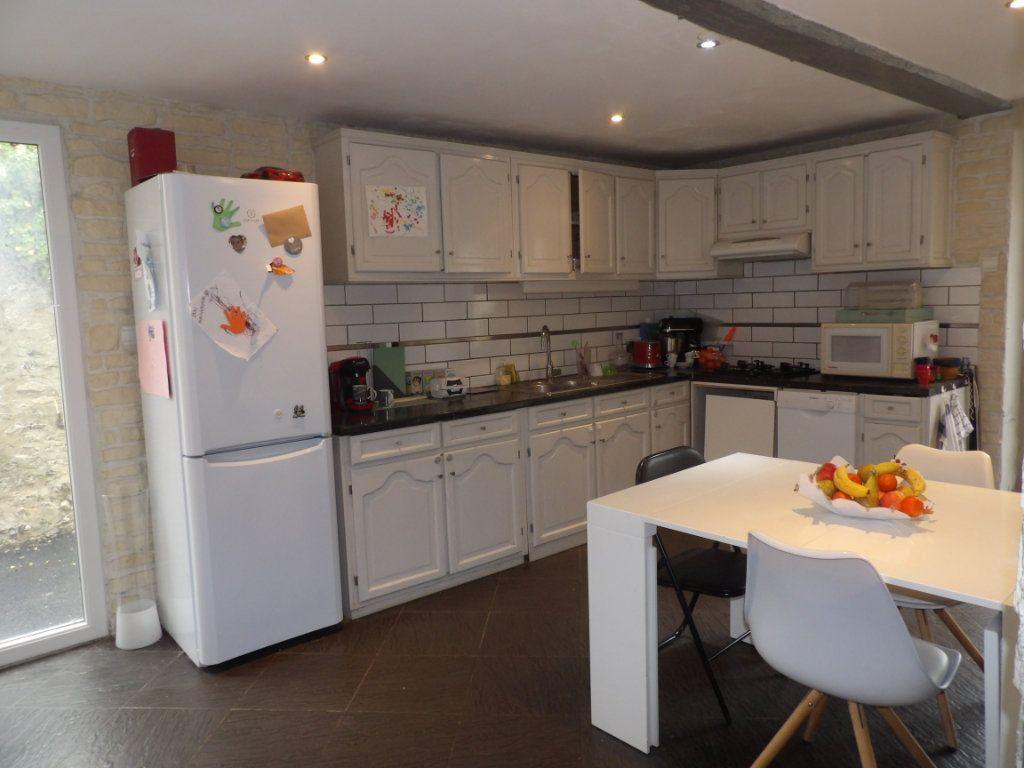 Maison à vendre 4 100m2 à Château-sur-Epte vignette-3