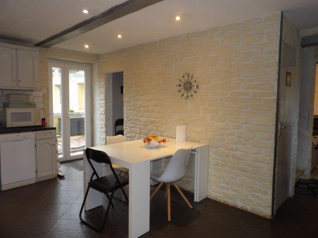 Maison à vendre 4 100m2 à Château-sur-Epte vignette-5