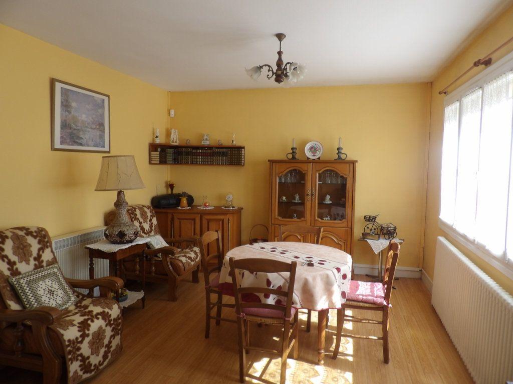 Maison à vendre 4 71.65m2 à Tourny vignette-2