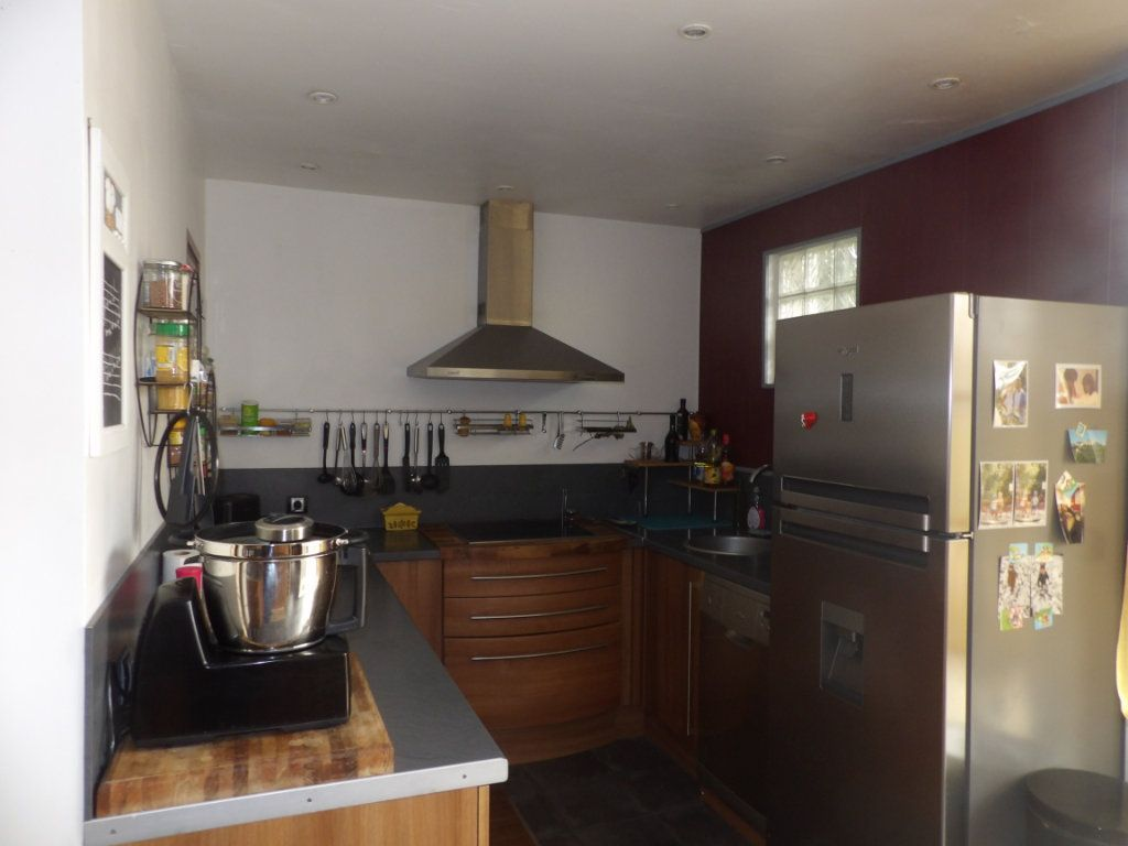 Maison à vendre 9 185.88m2 à Dampsmesnil vignette-4