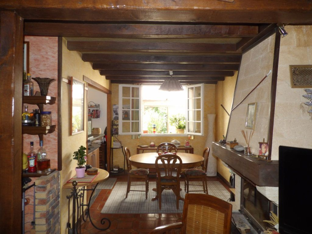Maison à vendre 9 185.88m2 à Dampsmesnil vignette-5