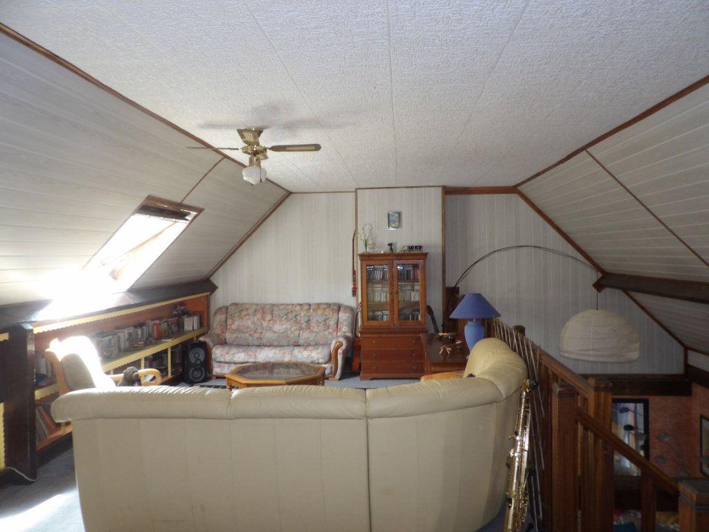 Maison à vendre 9 185.88m2 à Dampsmesnil vignette-7