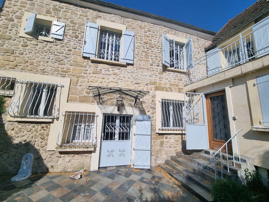 Maison à vendre 8 178m2 à Vauréal vignette-2