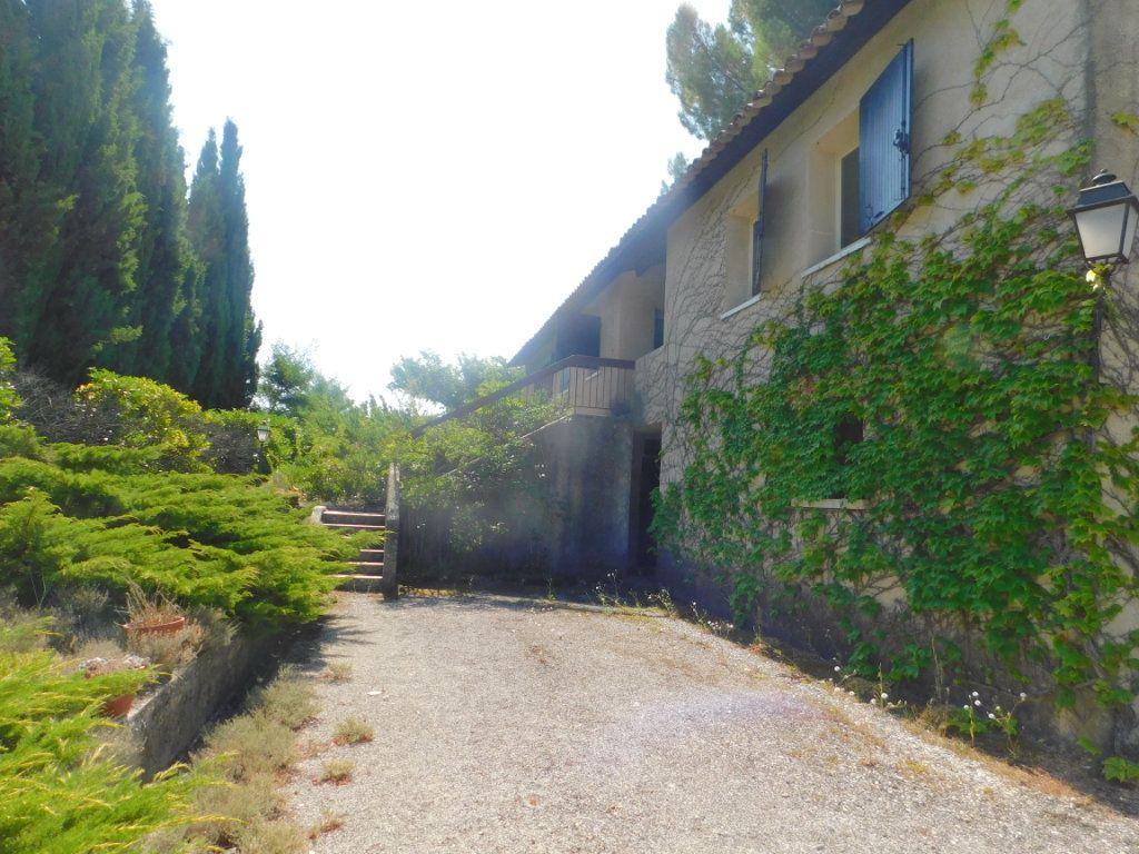 Maison à vendre 5 155m2 à Forcalquier vignette-1