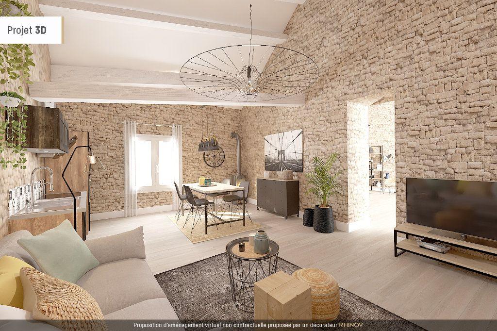 Maison à vendre 4 161.7m2 à Saint-Étienne-les-Orgues vignette-2