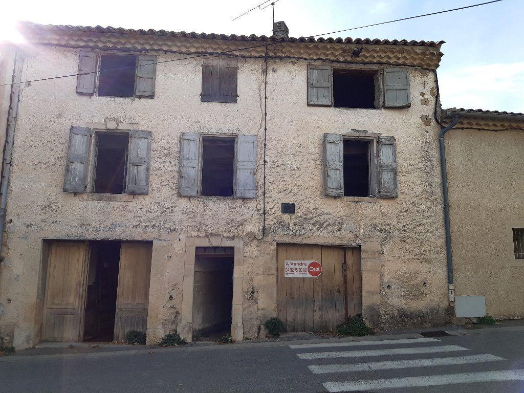 Maison à vendre 4 161.7m2 à Saint-Étienne-les-Orgues vignette-3