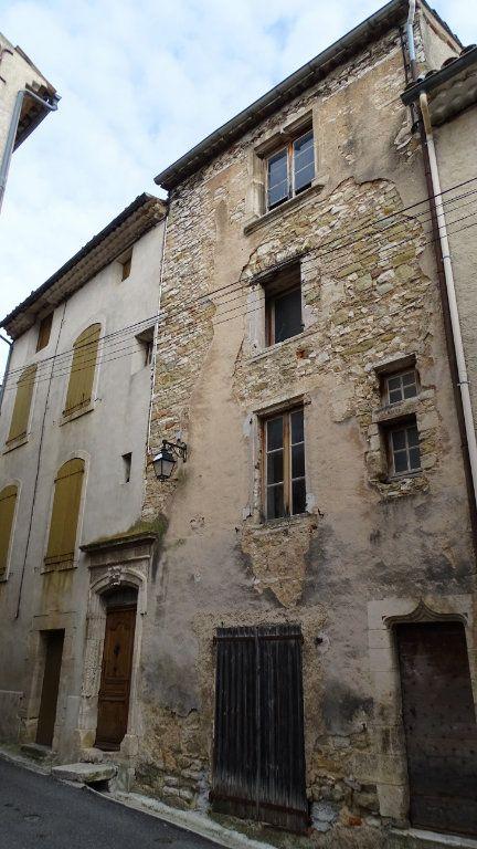 Maison à vendre 6 232m2 à Saint-Étienne-les-Orgues vignette-2