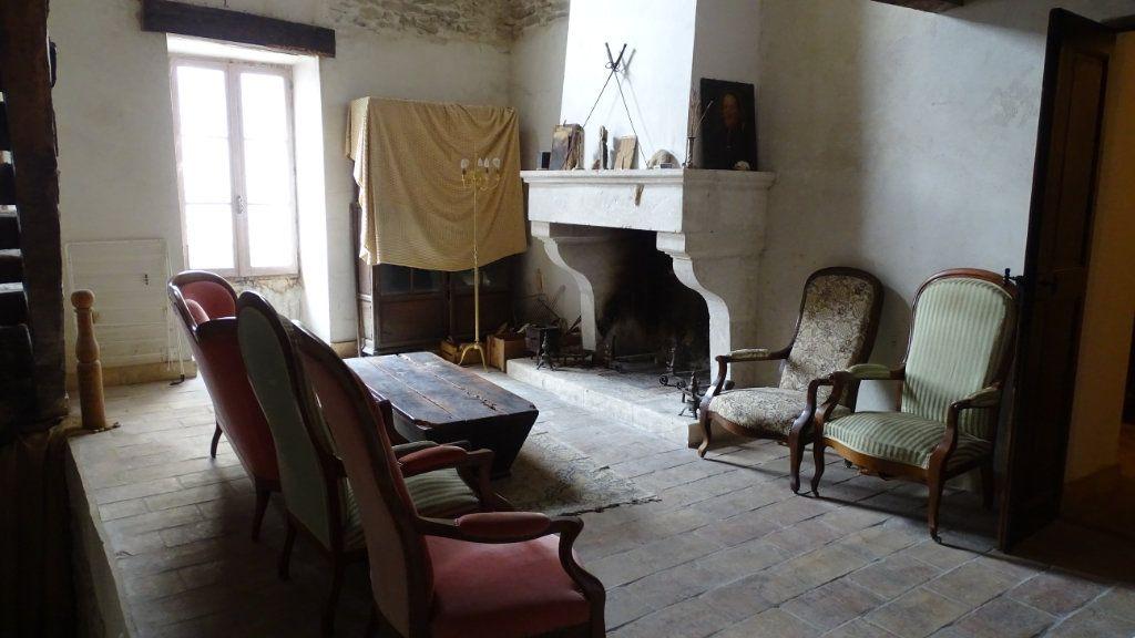 Maison à vendre 6 232m2 à Saint-Étienne-les-Orgues vignette-4