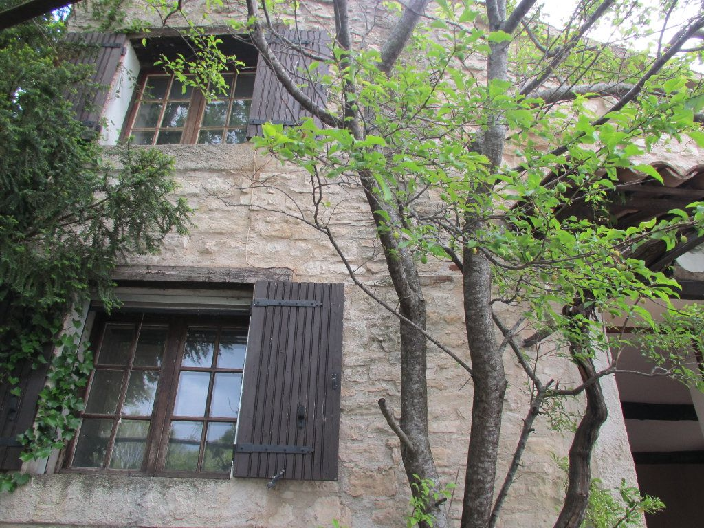 Maison à louer 3 44.65m2 à Fontienne vignette-1