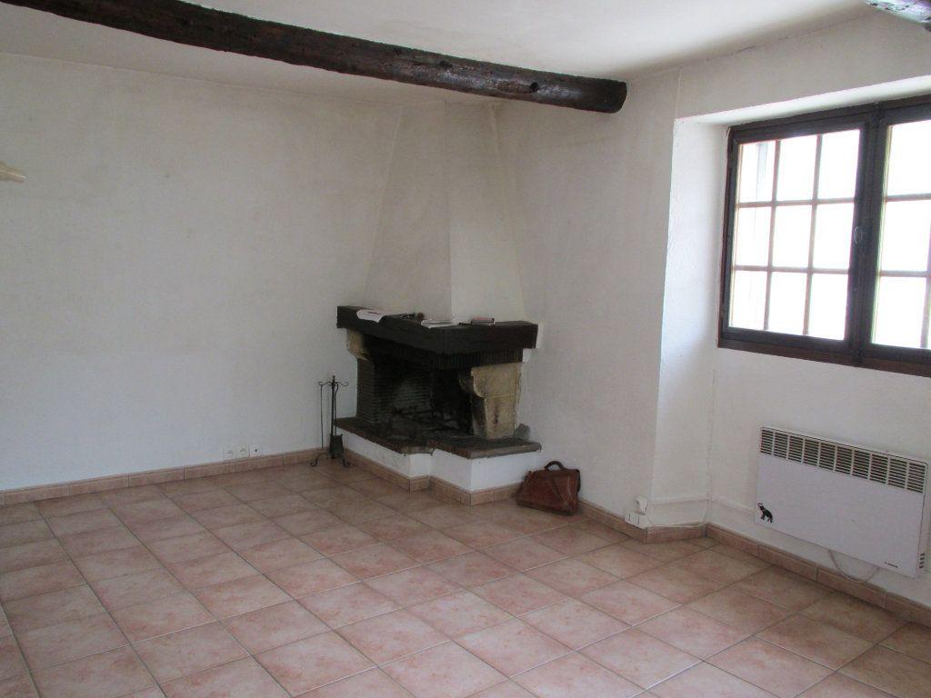 Maison à louer 3 44.65m2 à Fontienne vignette-3