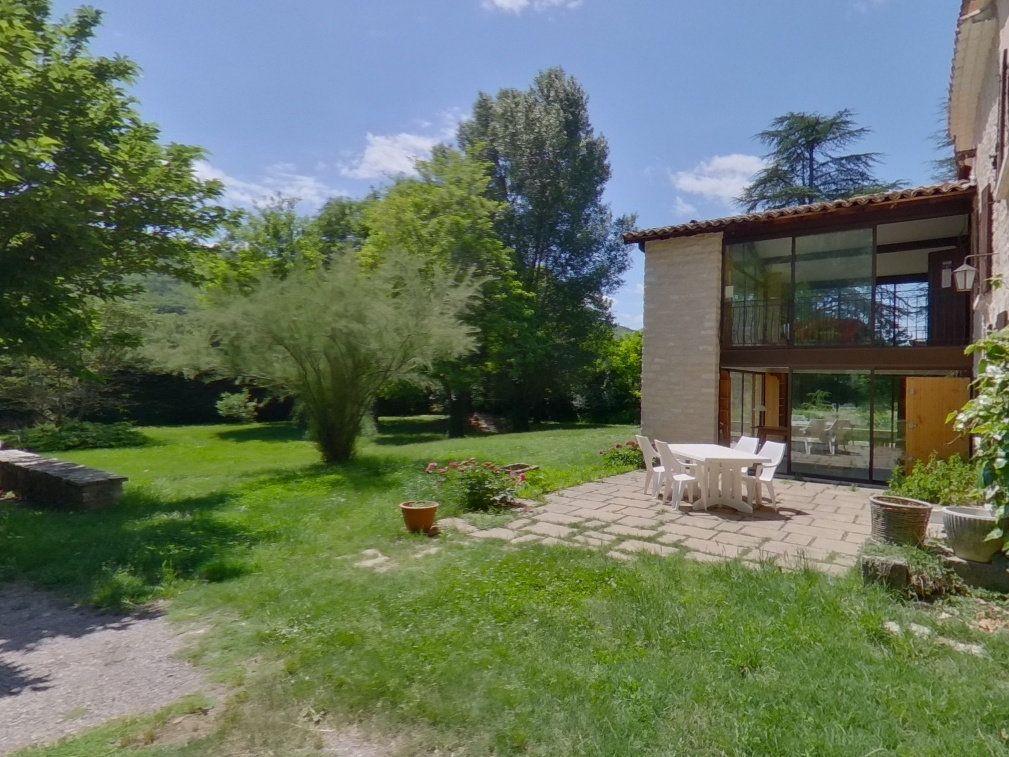 Maison à vendre 9 274.6m2 à Forcalquier vignette-8