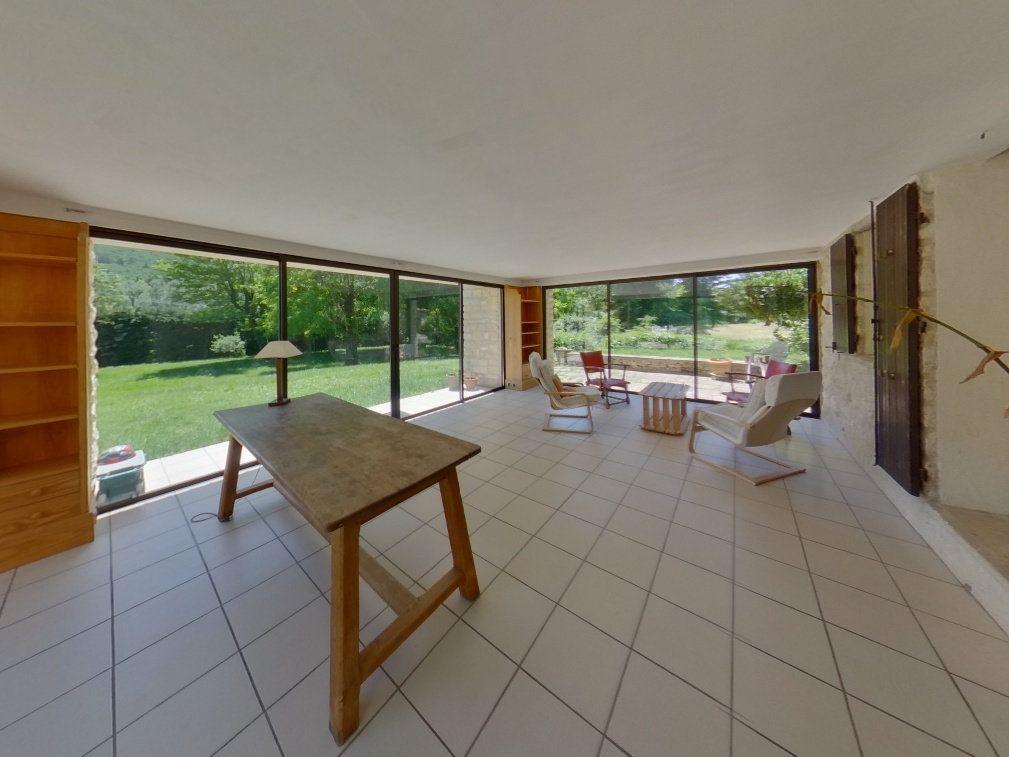 Maison à vendre 9 274.6m2 à Forcalquier vignette-10