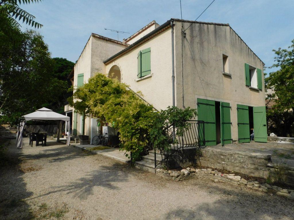 Maison à vendre 6 156.66m2 à Forcalquier vignette-1